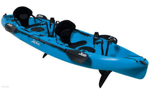 Hobie Mirage Tandem Outfitter Kayak Dicky Beach Caloundra Area Preview