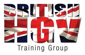 Hgv Training, Automatic Bus Training, Mini Bus & Coach Driving Schools, Driver CPC Courses