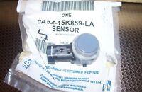 2010 Ford Fusion rear obstacle warning sensor