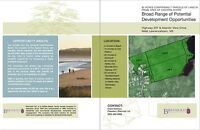 80 + Acres Lakefront Opportunity-Approved Sub-division-NEW PRICE