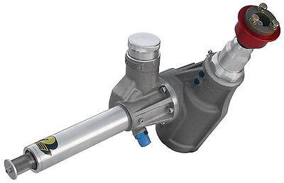 """NEW KSE SPRINT CAR GEN2 POWER STEERING GEAR W/RELEASE,HALF BOX,GEARBOX,11,16"""",35"""