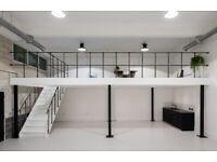 East Hall: Creative Office / Studio / Workspace / East London / Hackney Downs Studios / E8