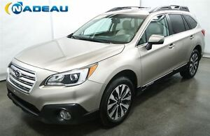 2015 Subaru Outback 2.5i Limited Package NAVIGATION ANGLES MORTS
