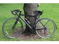"""Vilano Road Bike Bicycle 21-Speed 20"""" (Almost new)"""