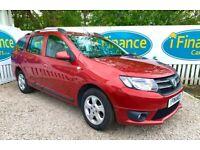 CAN'T GET CREDIT? CALL US! Dacia Logan 1.5 dCi Laureate, 2015, Manual - £200 DEPOSIT, £37 PER WEEK