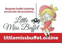 Buffet/catering