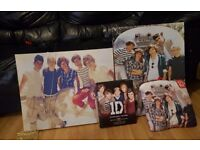 One Direction Gift Set