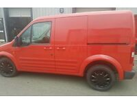 Ford Transit Connect T200 L75