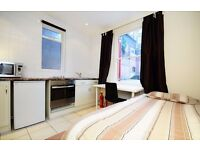 SHORT LET STUNNING STUDIO FLATS AVAILABLE TODAY IN BAYSWATER AREA, LONDON W2