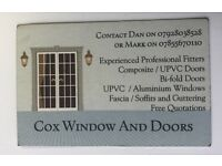 Broken or misted double glazed units ? Window and door repair and replacement call mark 07855670110