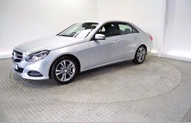 2013 Mercedes Benz E220 FACELIFT **NEW SHAPE**