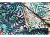 Luxury Microfibre Duvet and 2 x Duvet Covers