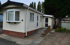 Park home for sale on Palma Homes LE11 5LB in Loughborough