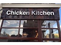 Full & part time chef/kitchen/waiting staff needed for trendy/fun/Caribbean restaurant - West London