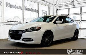 2015 Dodge Dart SXT + BLUETOOTH + A/C