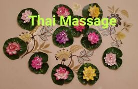 WELCOME TO THAI MASSAGE .relaxing massage of hot oil