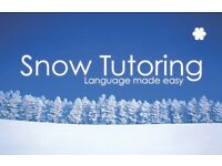 English and Spanish Tutors, only £20