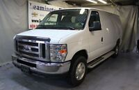 2014 Ford E-250 This is a great vehicle to use for your business