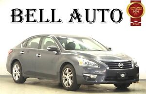 2013 Nissan Altima 2.5 SL LEATHER SUNROOF BACK UP CAMERA