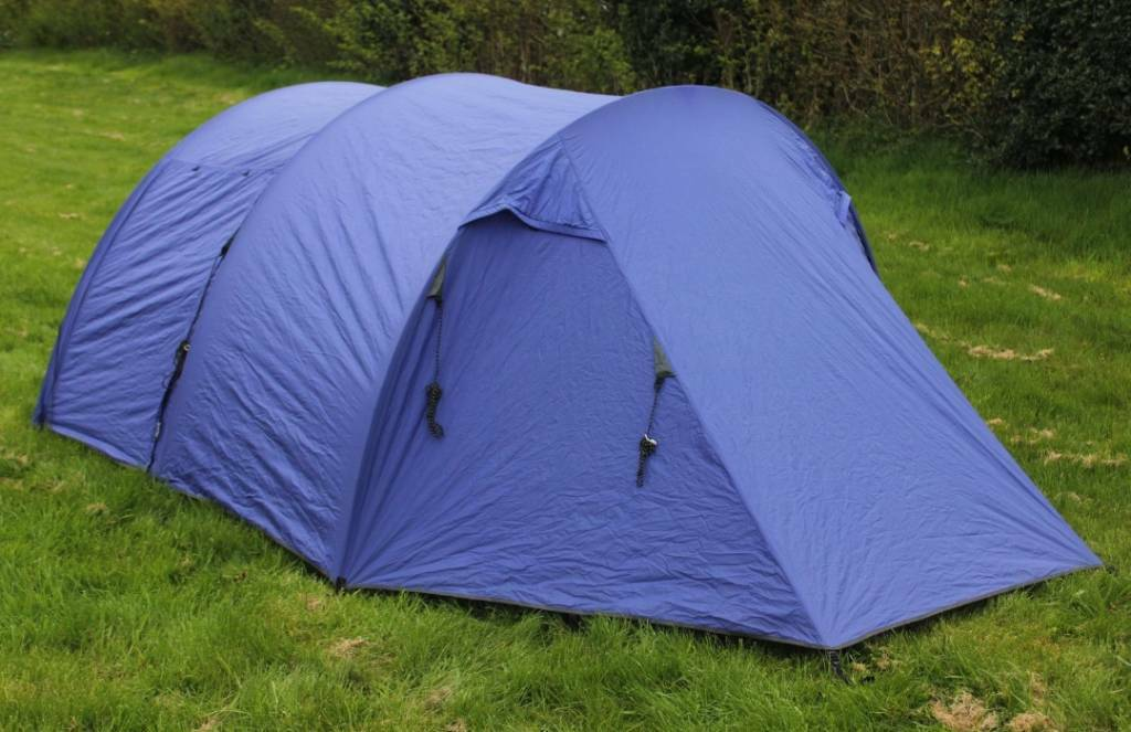 eurohike 395 3 men tent | in Archway, London | Gumtree
