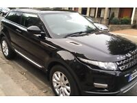 Range Rover Evoque Coupe Pure 2WD (Tech Pack) ed4. (64 Plate) £2500+ of Upgrades