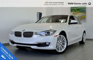 2014 BMW 328I xDrive, Navigation, Garantie 160 000Km