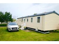 🎃 Seton Sands Caravans for rent , 5x3 bed Port Seton, East Lothian near Edinburgh,4 pet friendly 🎃