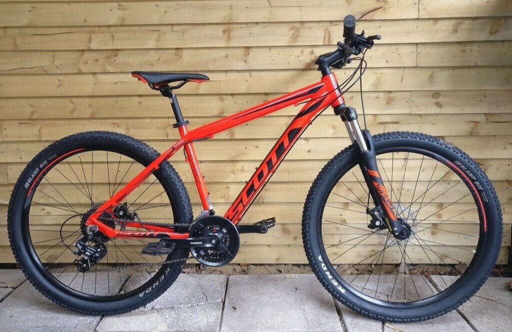 05a0fe19da6 BRAND NEW SCOTT Aspect Mountain bike Medium VIEW SWANSEA/BRIDGEND