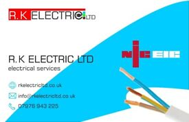 Electrician, NICEIC, certificate
