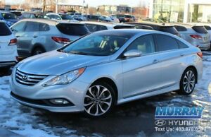 2014 Hyundai Sonata 2.0T Limited   NAVIGATION   LEATHER