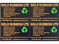 GRASS CUTTING, GARDENING SERVICE,RUBBISH WASTE DISPOSAL,07508004532