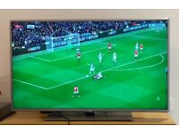 LG 47 Inch Smart LED TV with WiFi