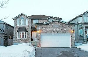 Big 4 Bedroom House in Beautiful Area!  316 Mapleton (mid-March)