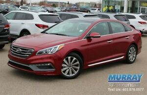 2015 Hyundai Sonata Sport    REAR VIEW CAMERA   PANORAMIC SUNROO