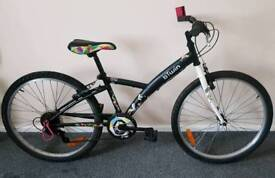 Btwin kid's bicycle