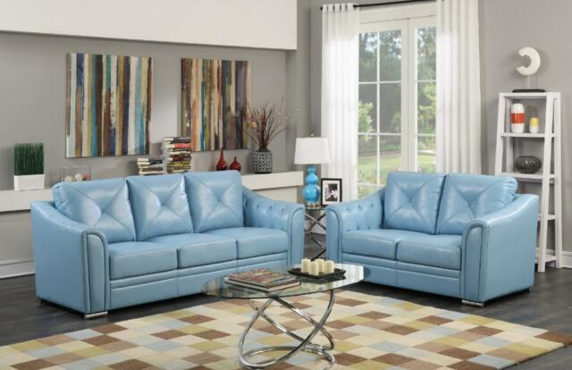 Modern Couches Contemporary Sofas 3 Piece Living Room