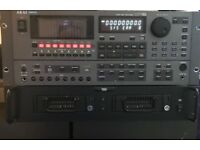AKAI DR16 - 16 Track Hard Disk Recorder - 24bit/96KHz, Absolutely Rock Solid
