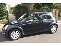 2003 MINI COOPER ONE EXCELLENT CONDITION WELL MAINTAINED MINI COOPER ONE S