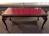 Antique / Ornate Coffee Table
