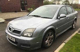2005 Vauxhall Vectra SRI 1.9 CDTI
