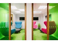 [Victoria] SW1: Relocate your business to the City! Bookable Meeting Rooms + Desk Spaces!