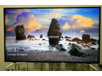 Sharp 43 Inches LED Full HD TV in brand new condition