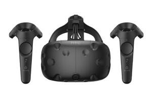 HTC VIVE - Virtual Reality System - VIVE Edition