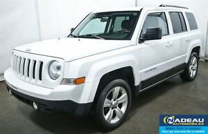2012 Jeep Patriot North 4x4  MAGS SIÈGES CHAUFFANTS A/C
