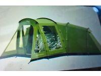 VANGO-diablo tent 400,great family tent