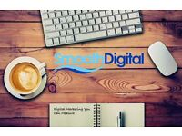 DIGITAL ACCOUNT MANAGER - SHOREDITCH DIGITAL MARKETING AGENCY