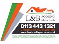 L&B roofing services