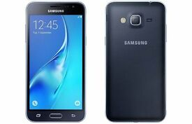 Samsung Galaxy J3 2016 new condition and unlocked