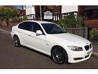 BMW Business Edition 320D