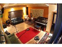Studio Engineer/Producer - GTM Studios